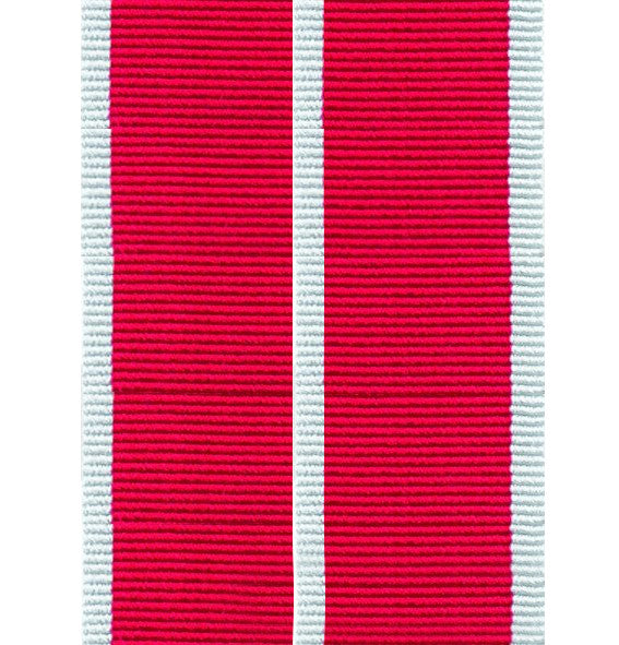 OBE/MBE Military Medal Ribbon