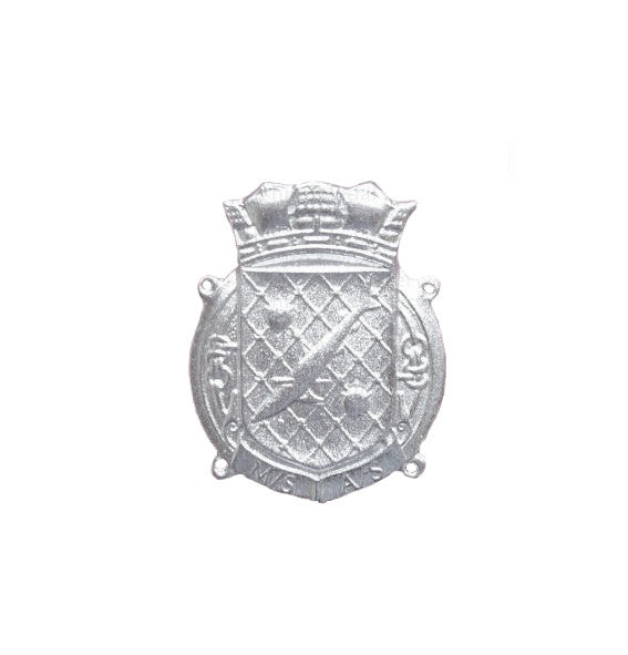 minesweeping badge