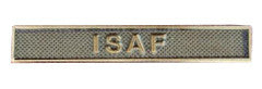 NATO ISAF Full Size Clasp Only