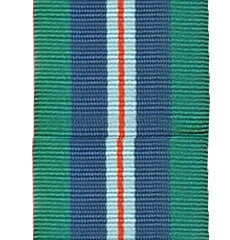 Northern Ireland Prison Service Medal Ribbon