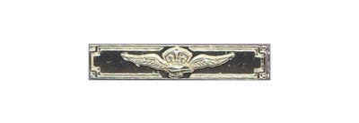 RAF Long Service Miniature 2nd Award Bar