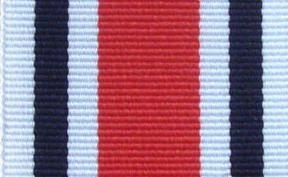 Special Constabulary Medal Ribbon