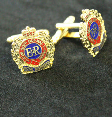 Royal Engineers Cufflinks