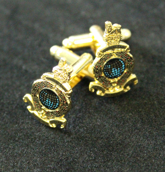 Royal Marines Cufflinks
