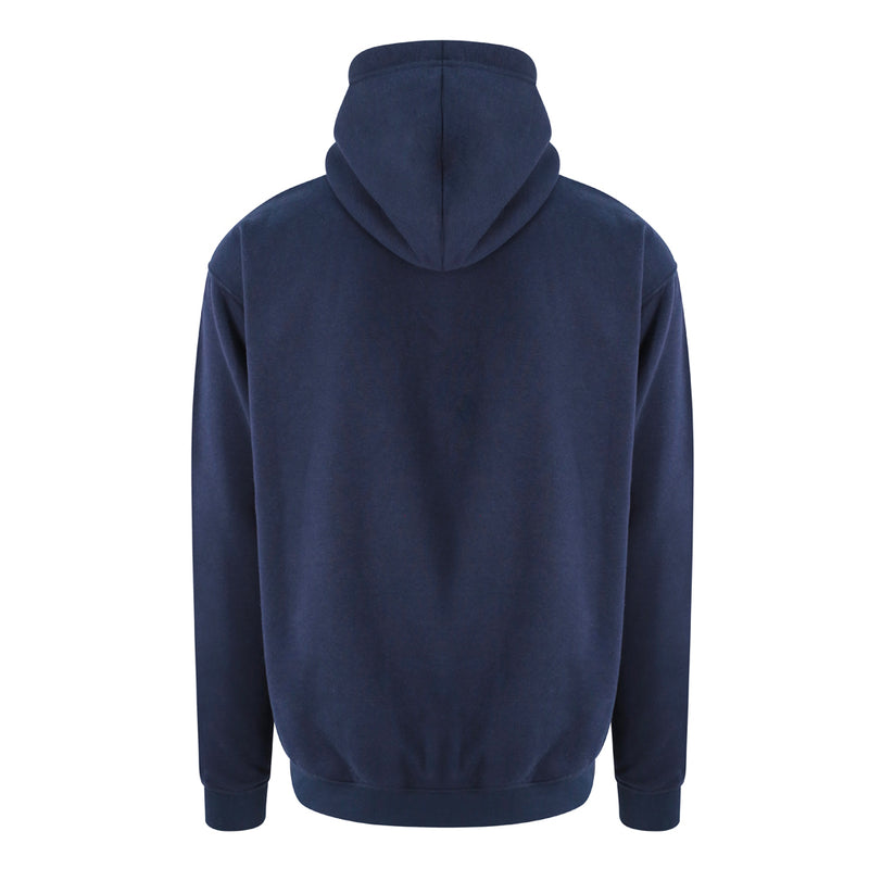 Hardwearing Embroidered Hoodie - Up to 5XL
