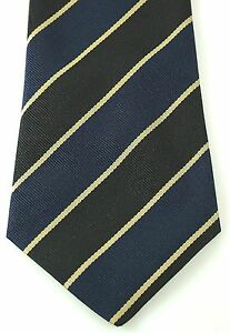 Essex Regiment Polyester Tie
