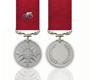 The Sporting Achievement Medal of the British People