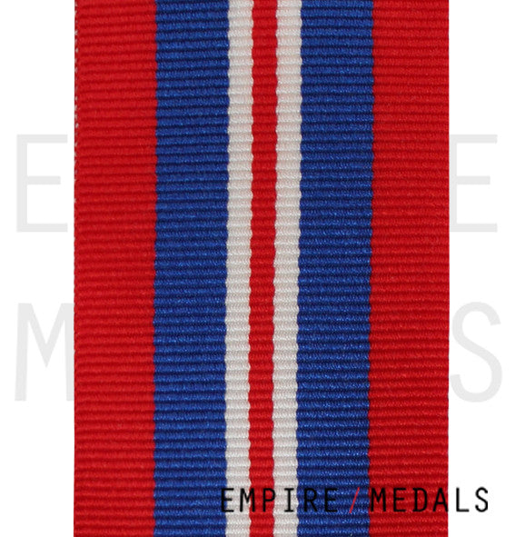 War Medal Ribbon