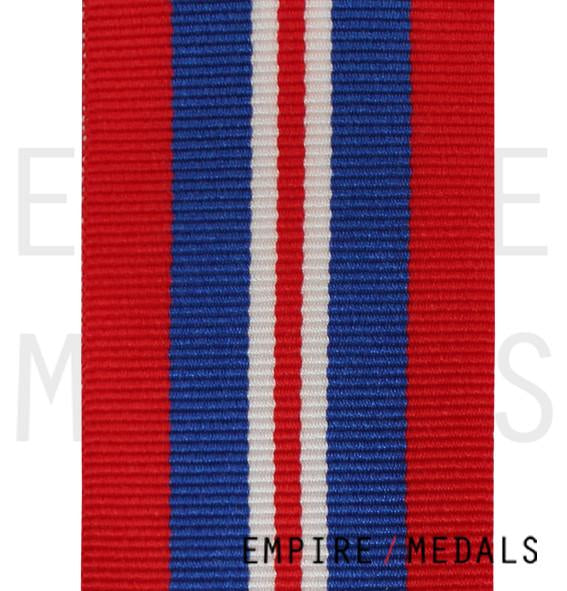 1939-45 War Medal Ribbon - Roll Stock