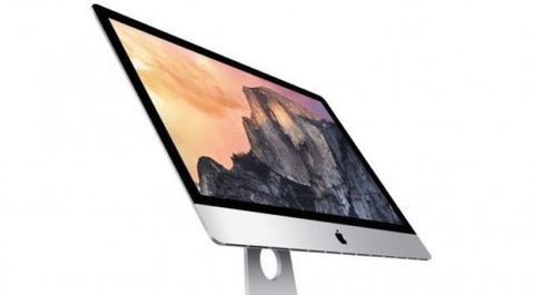 "Apple iMac 27"" Quad Core i7 3.4Ghrz 16GB"