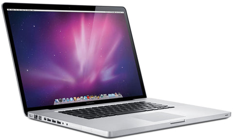 "Copy of MacBook Pro 17"" 2.66GHz Core2Duo MB604B/A"