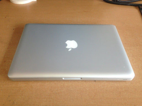 Apple macbook pro 13.3'' 2.5GHz i5 8GB 500GB OSX 10.10 B Grade