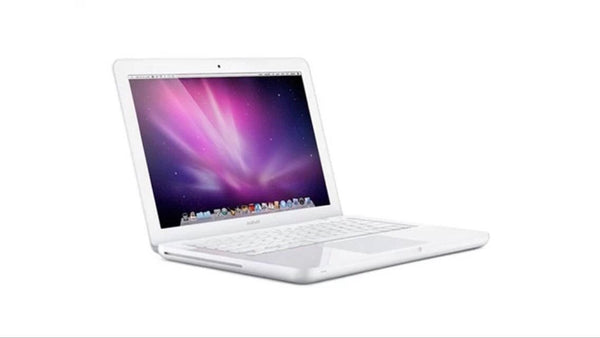 Apple Macbook white unibody 13'' 2.4GHz 2GB-250GB