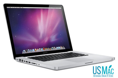 "REFURBISHED Apple MacBook Pro ""Core 2 Duo"" 3.06 17"" Mid-2009 Specs"