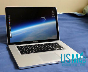 "MacBook Pro ""Core i7"" 2.8 15"" Mid-2010 - A1286"