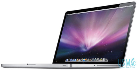 "Refurbished Apple MacBook Pro 17"" - MC725B/A"