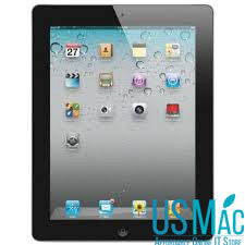 Refurbished Apple iPad 2 - 16GB Black - Boxed
