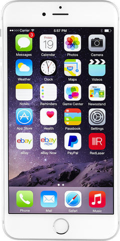 Apple iPhone 6 - 16 GB - GOLD (Unlocked) A GRADE