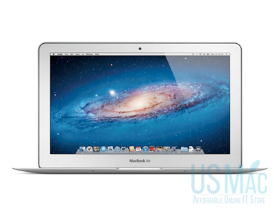 "Refurbished Apple MacBook Air Laptop 11.6"" MC505BA"