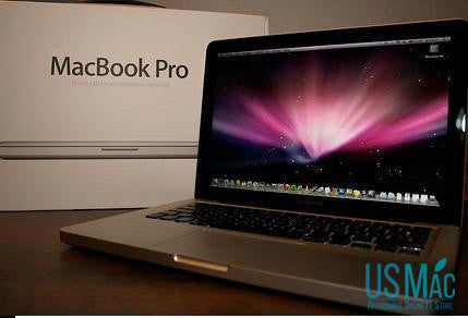 "MacBook Pro ""Core 2 Duo"" 2.8 17"" Mid-2009 - MC226LL/A"