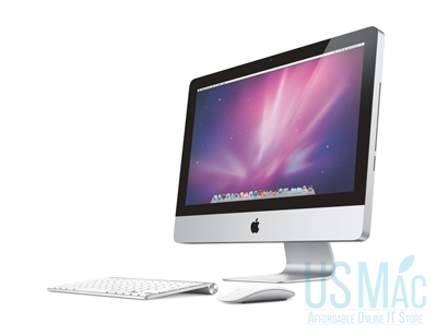"Refurbished Apple iMac ""Core 2 Duo"" 2.0 20-Inch (Mid-2009) - MC015LL/A"