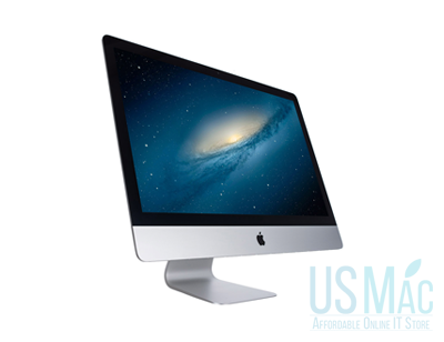 Refurbished Apple iMac 27 - MB953B/A
