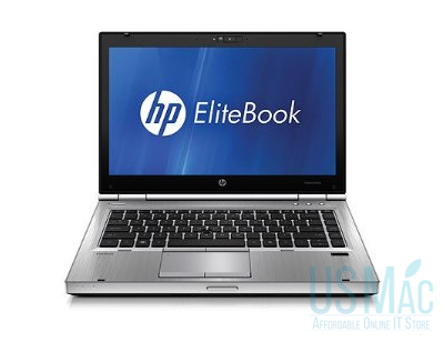 Refurbished HP Elitebook 8460p