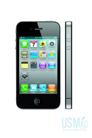 Refurbished Apple iPhone 4s - 16GB Black - Unlocked