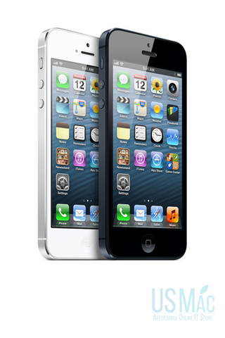 Refurbished Apple iPhone 5 - 16/32GB - Unlocked