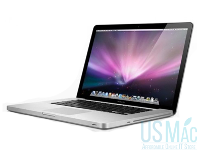 "Refurbished Apple MacBook Pro 17"" - MC024B/A"