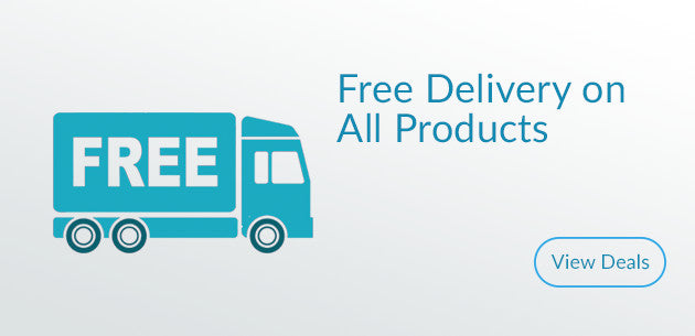 Free Delivery on Refurbished Apple Products