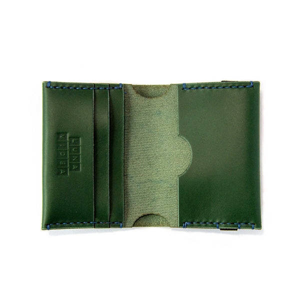 Green Wallet - LV01a