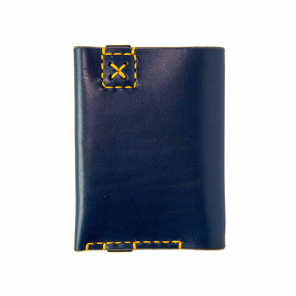Blue Wallet - LV01b/c