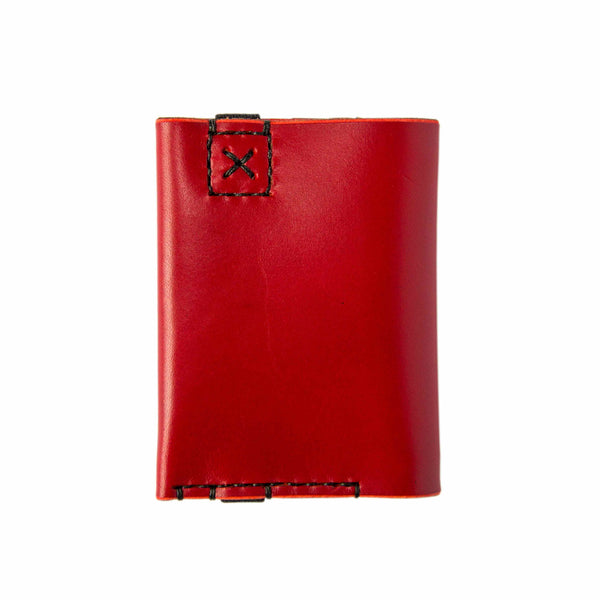 Red Wallet - LV01d