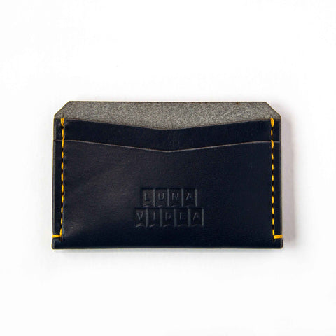 Blue Card Holder - LV03b/c