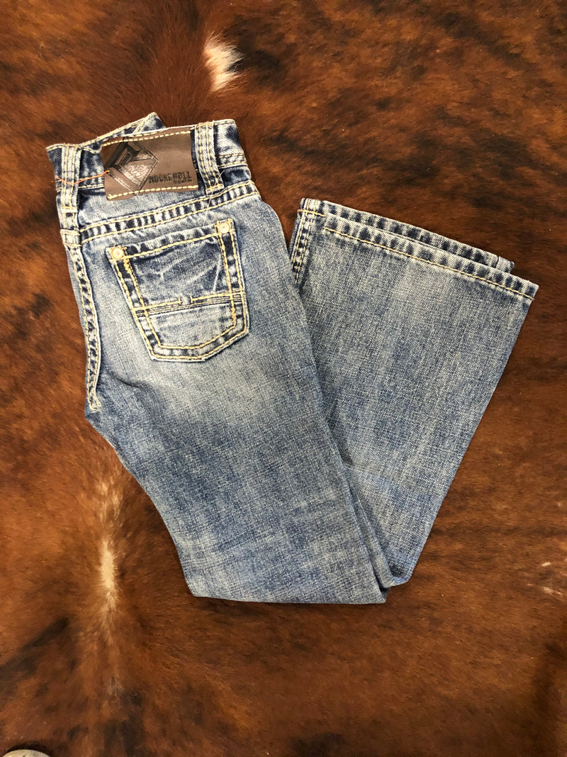 BB-4244 Panhandle Boy Jeans