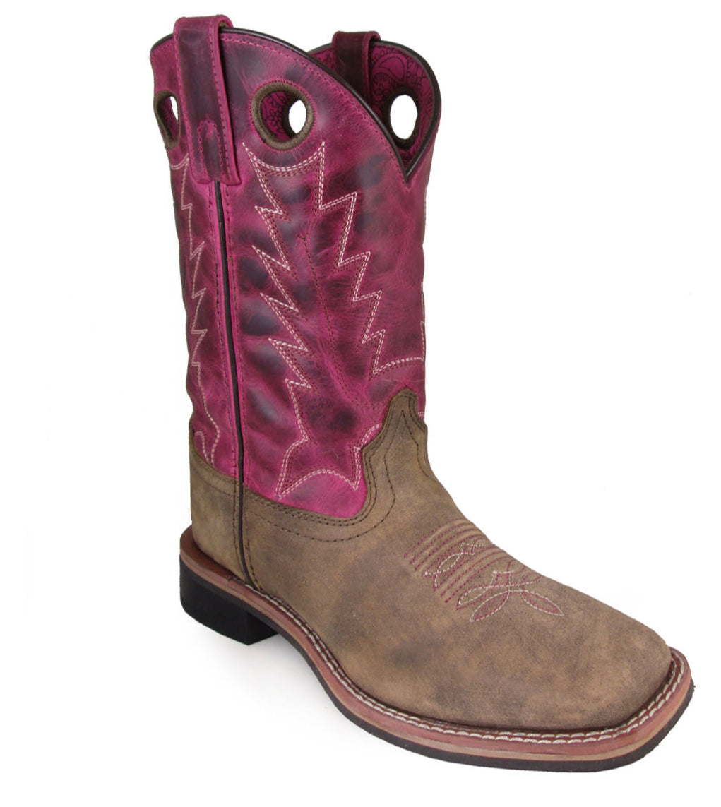 3920C-The Tracie by Smoky Mountain Boots