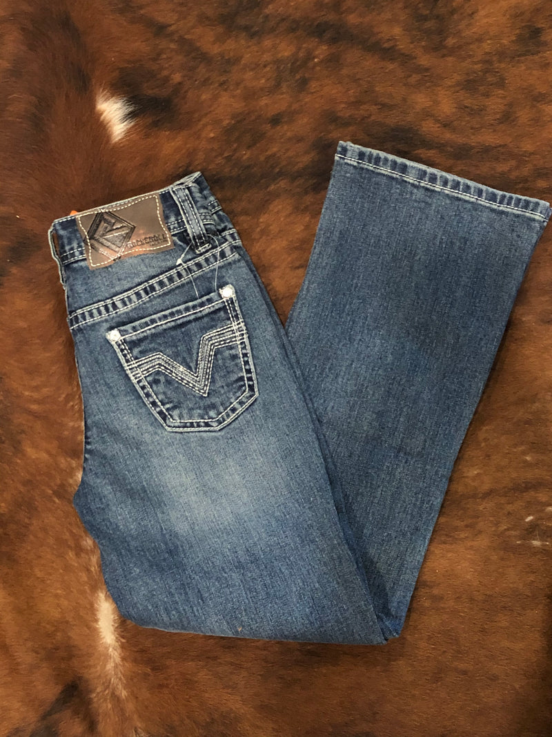 BB-3416 Panhandle Boy Jeans