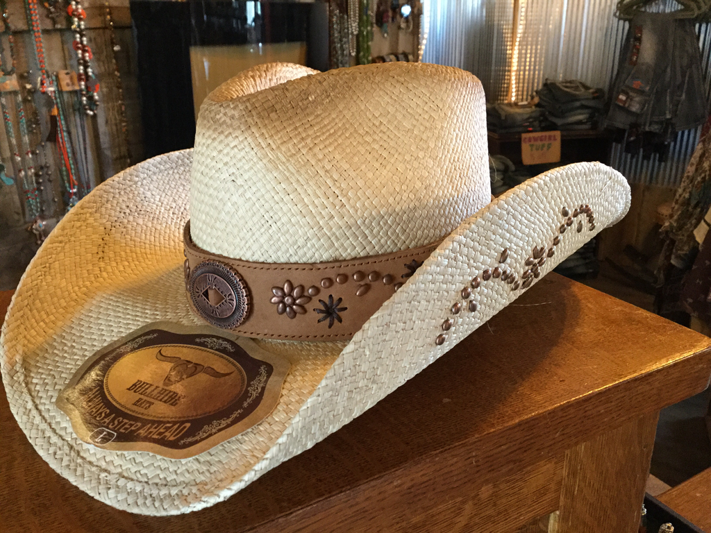Bullhide Ladies Hat