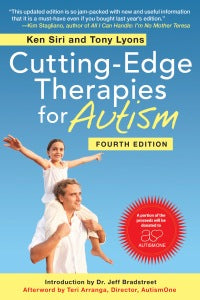 Cutting-Edge Therapies for Autism by Ken Siri