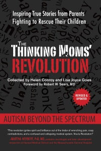 The Thinking Moms' Revolution compiled by Helen Conroy and Lisa Goes