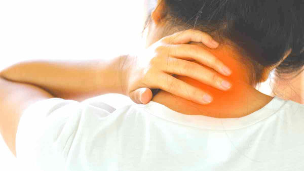 Natural pain relief techniques can remove chronic pain