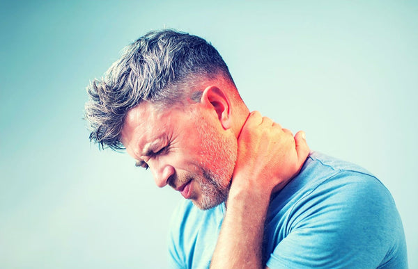 Infrared light therapy can help relieve chronic pain