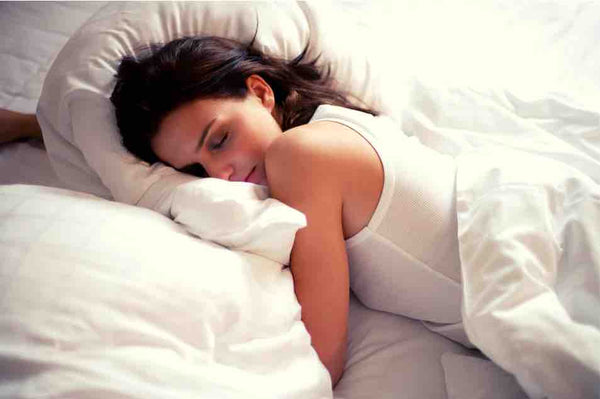 4 natural ways to reduce insomnia