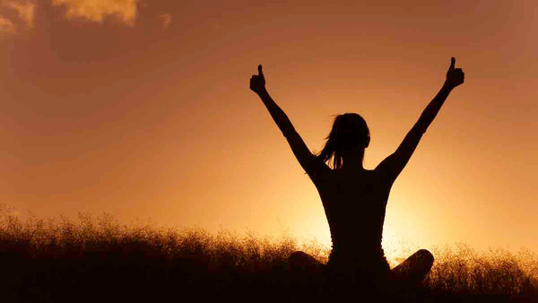 Manifesting helps you organically change your life for the better
