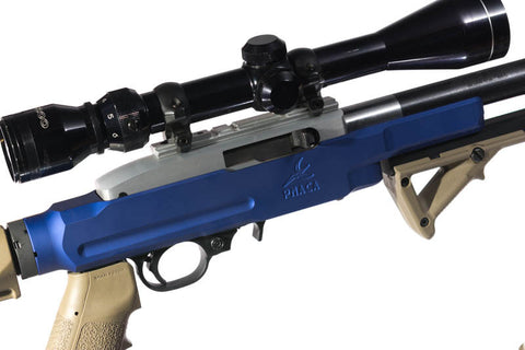 PMACA 10/22 Chassis