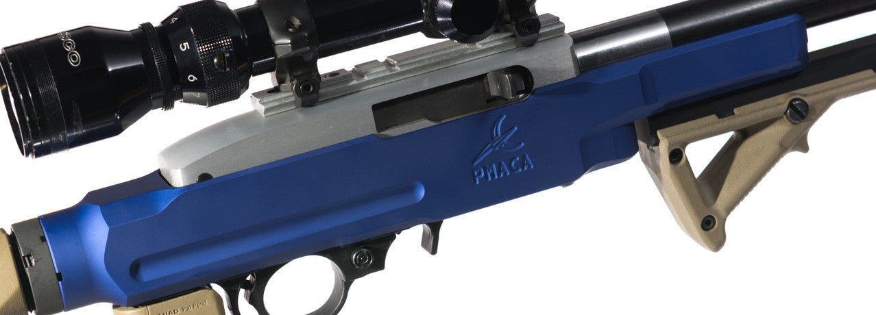 PMACA 10/22 Chassis or Stock Adapter