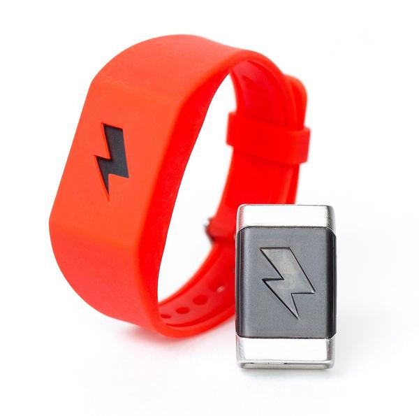 Order The Shock Clock + Wristband