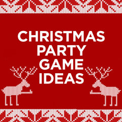 christmas office party game ideas - Christmas Office Party Games