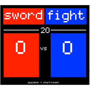 SwordFight